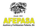 AZUFRERA PALLARÉS